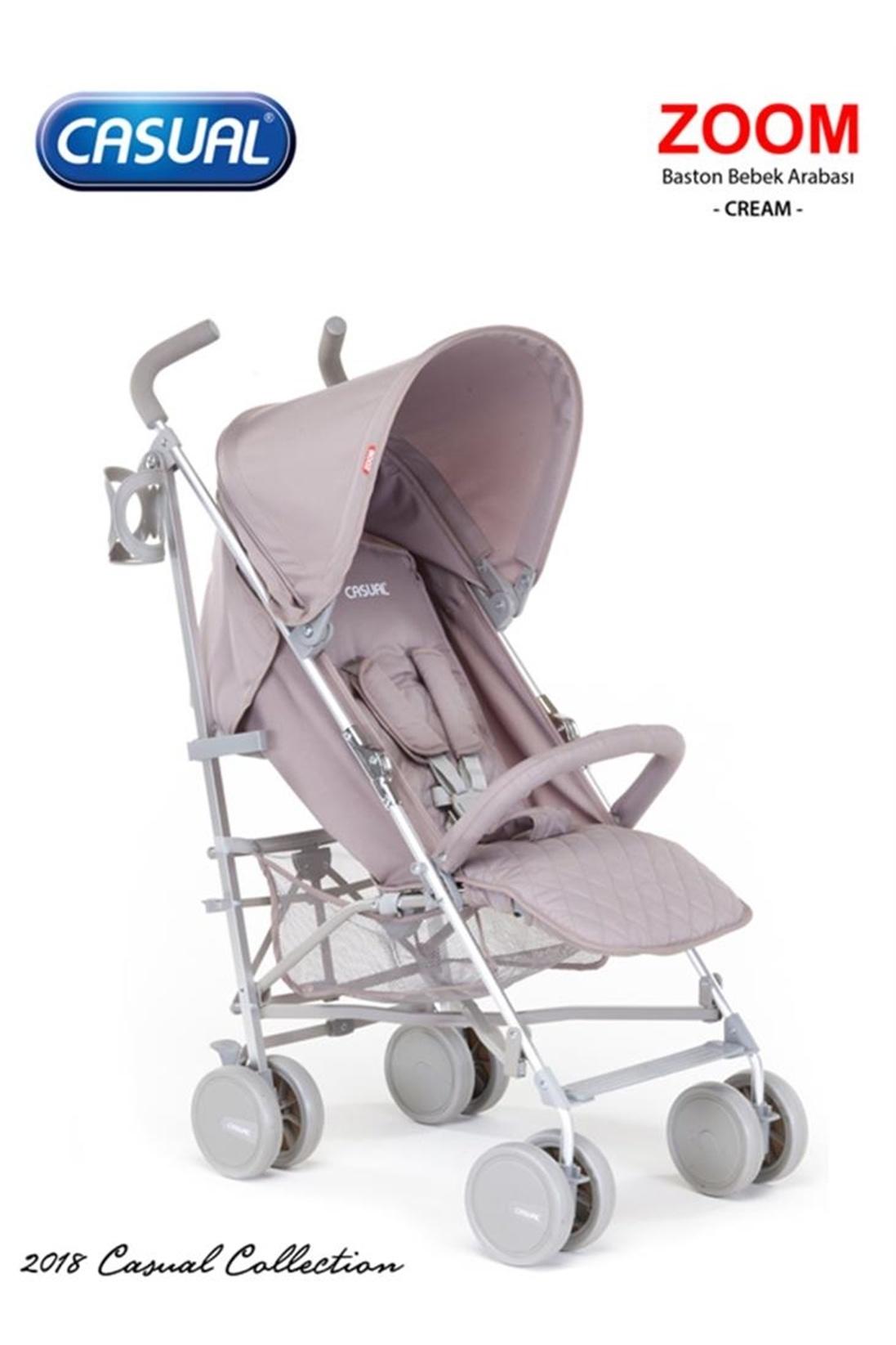Unisex Çocuk Casual Bebek Arabası